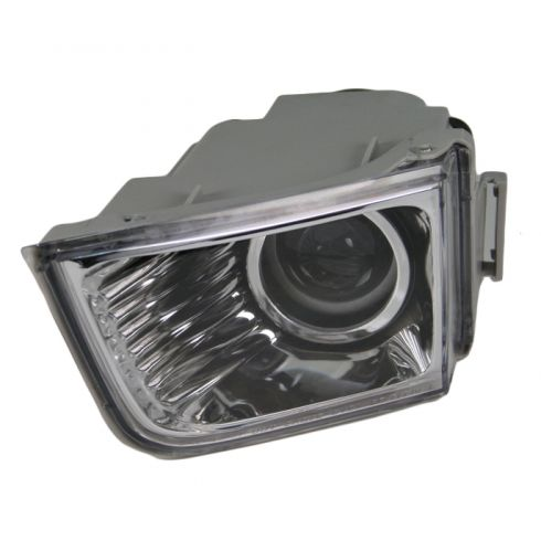 2003-05 Toyota 4Runner Fog Lamp Driver Side