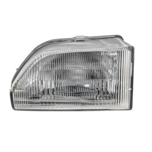 90-93 Acura Integra Fog Driving Light LH