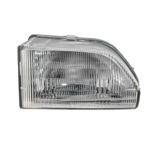 90-93 Acura Integra Fog Driving Light RH