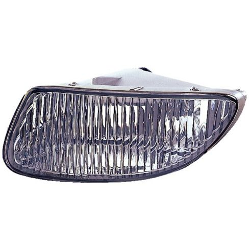 99-01 Toyota Solara Fog Driving Light LH