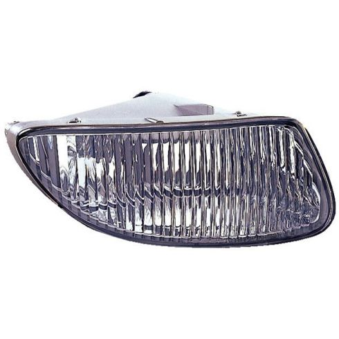 99-01 Toyota Solara Fog Driving Light RH