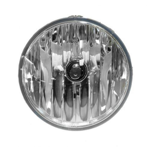 01-04 Ford F150 Lightning; 03-05 Lincoln Aviator Fog Light LH = RH