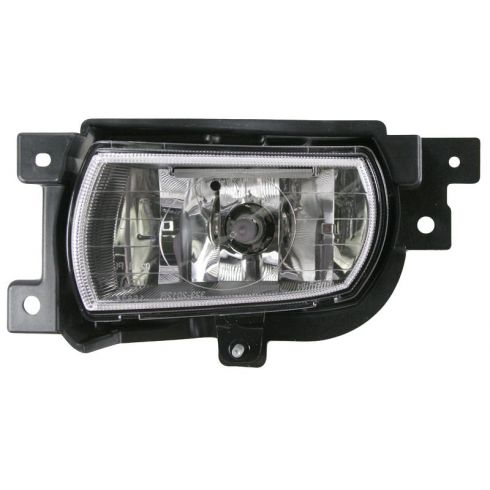 06-09 Kia Sedona Fog Light Driver Side