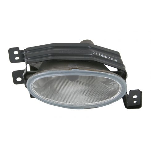 04-08 Acura TSX Fog Light Passenger Side