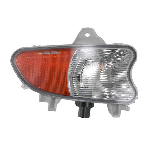 Driving Daytime Running Light