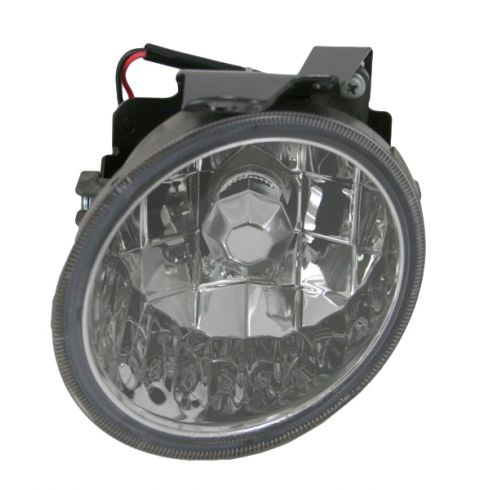 03-05 Subaru Forester Fog Light Driver Side
