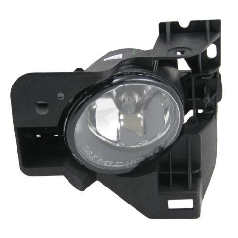 2009 Nissan Maxima Fog Light LH