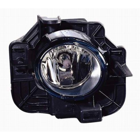 2007-09 Nissan Altima Fog Light RH