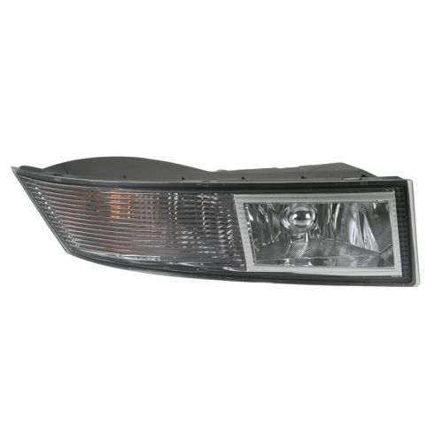 2007-09 Cadillac Escalade ESV EXT Fog Light RH