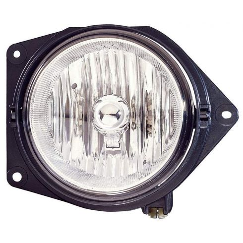 2006 Hummer H3 Fog Light w/Bulb Shield RH (1st Design)