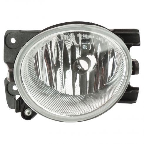 2009 Honda Pilot Fog Light LH