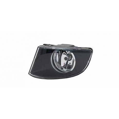 2007-09 BMW 3 Series Fog Light LH (Except M Pkg, Sedan and Wagon)