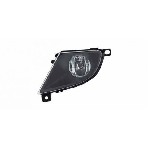 2008-09 BMW 5 Series Fog light LH (Except M Series Cpe and Convert)