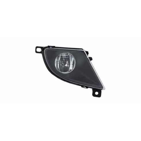 2008-09 BMW 5 Series Fog light RH (Except M Series Cpe and Convert)