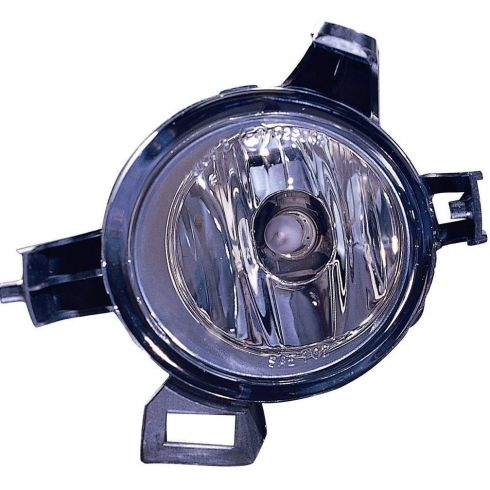 2005-06 Nissan Altima (exc SE-R); 2004-06 Quest Fog Light LH