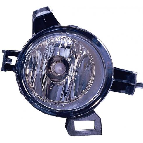 2005-06 Nissan Altima (exc SE-R); 2004-06 Quest Fog Light RH