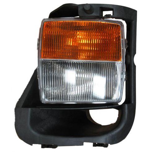 2004-07 Cadillac CTS-V Signal/Fog Light LH