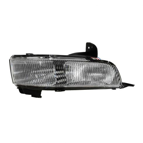06-10 Cadillac DTS Fog Light LH