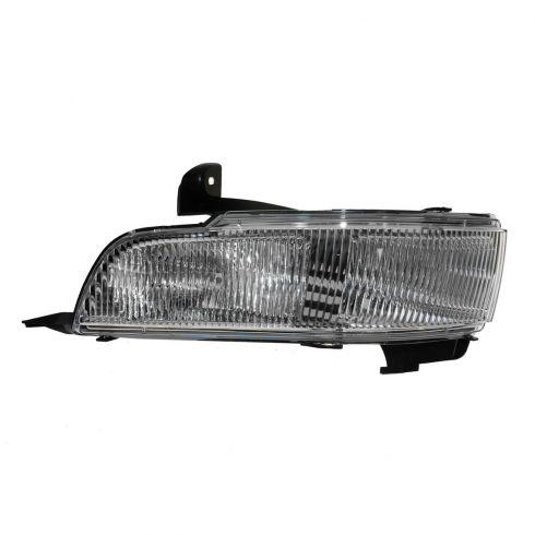 06-11 Cadillac DTS Fog Light RH