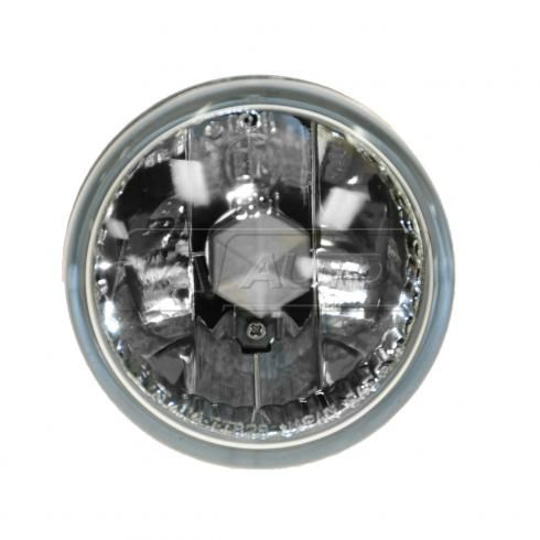 09-13 Forester; 08-12 Impreza WRX; 08-11 Impreza; 08-09 Legacy Fog/Driving Light Lens & Hsg LH (OE)