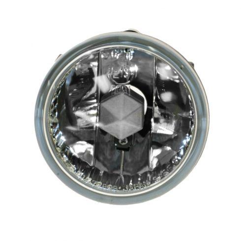 09-13 Forester; 08-12 Impreza WRX; 08-11 Impreza; 08-09 Legacy Fog/Driving Light Lens & Hsg RH (OE)