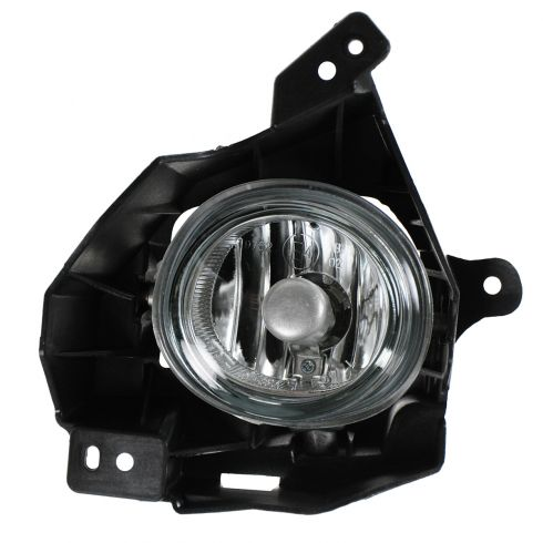 11-13 Mazda 2 Fog Driving Light LH