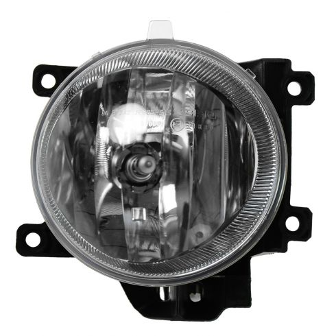 13 Toyota Landcruiser Fog Driving Light RH