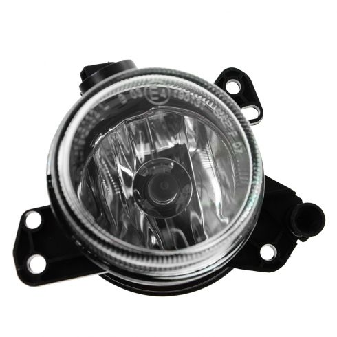 10-13 MB E350, E550 w/DRL Inner Fog Light LH