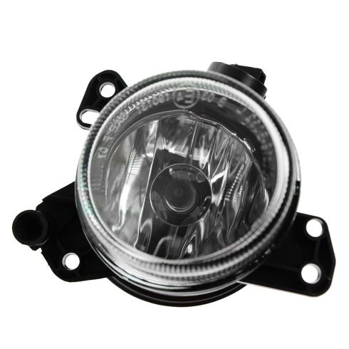 10-13 MB E350, E550 w/DRL Inner Fog Light RH