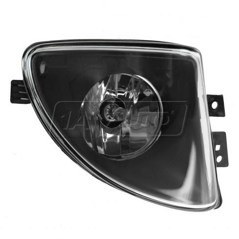 12-13 BMW ActiveHybrid 5; 11-13 528i, 535i, 550i (w/o M Pkg) Fog Driving Light RH