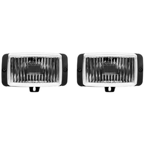 1991-95 Pontiac Grand Prix Fog Driving Lamp Pair
