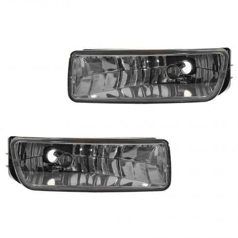2003-06 Ford Expedition Fog Driving Light Pair