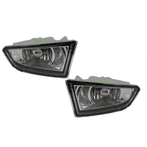 01-03 Acura MDX Fog Light Pair
