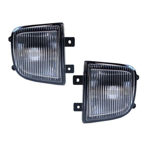 99-04 Nissan Pathfinder Fog Light Pair