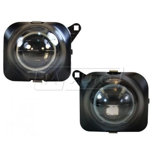 00-05 Toyota Celica (w/o Bracket) Fog Light Pair