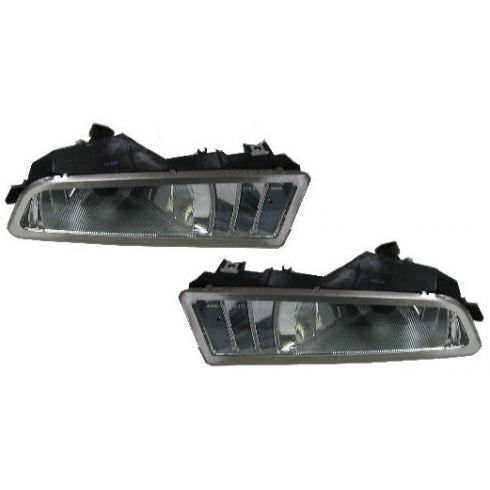 1999-03 Acura TL Fog Light Pair