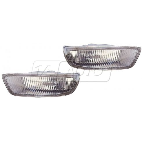 1998-99 Toyota Avalon Fog Light Pair