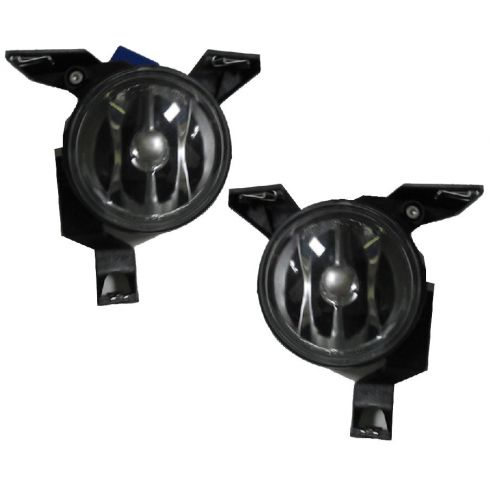2001-05 VW Beetle Fog Light Pair