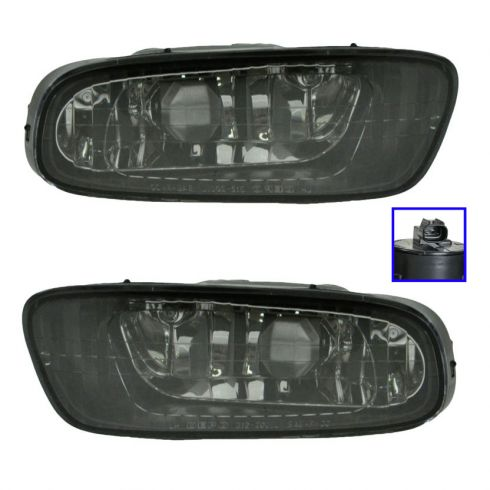 2002-04 Lexus ES300/330 Fog Light Pair
