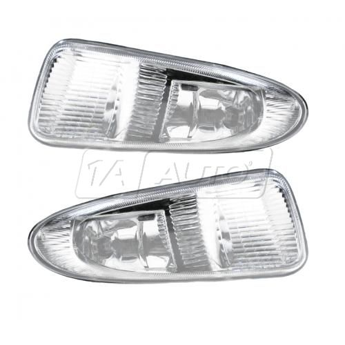 Fog Lamp Pair