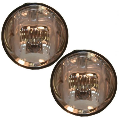 02-05 Buick Rendzvous Fog Light Pair