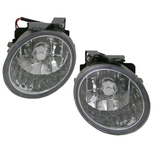 03-05 Subaru Forester Fog Light Pair