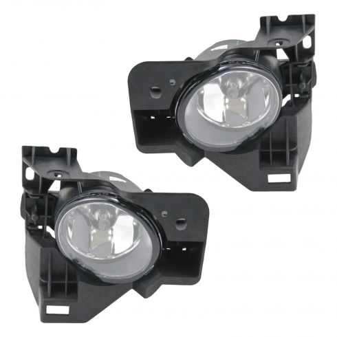 2009 Nissan Maxima Fog Light PAIR