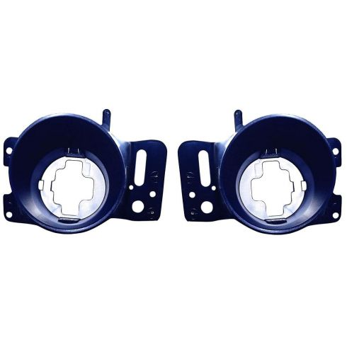 2006-08 Ford F150; 2006-08 Lincoln Mark LT Fog Light Bracket PAIR