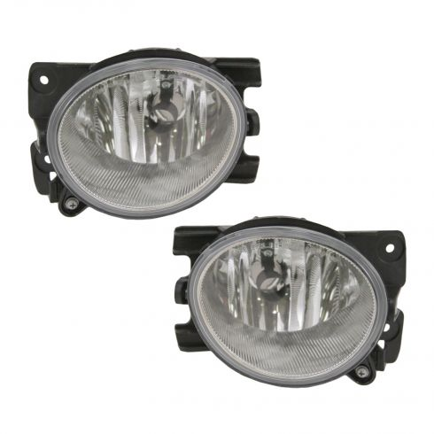 2009 Honda Pilot Fog Light PAIR