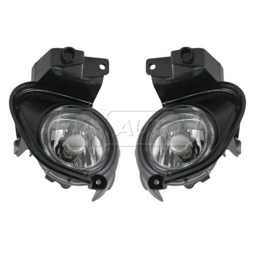 2004-08 Mazda RX-8 Fog Light Pair