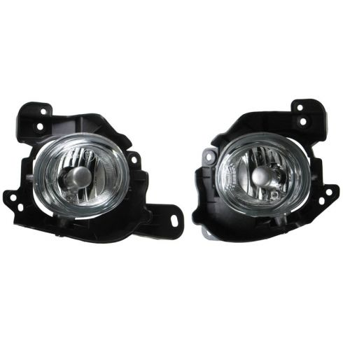 2010-11 Mazda 3 Speed Fog Light PAIR