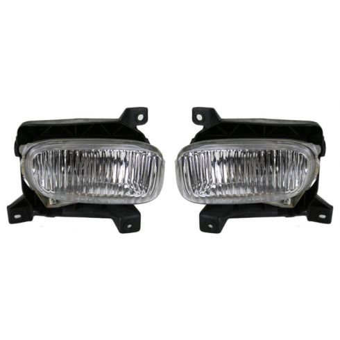 2000 05 toyota tundra fog driving light pair 1alfp00201 at 1a auto. Black Bedroom Furniture Sets. Home Design Ideas