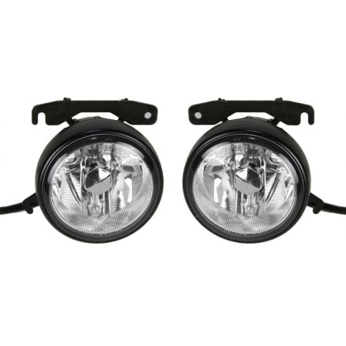 03-05 Honda Pilot Fog Light PAIR