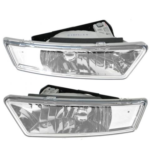 03-05 Saturn Ion Fog Light PAIR